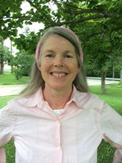 Valerie Lomax